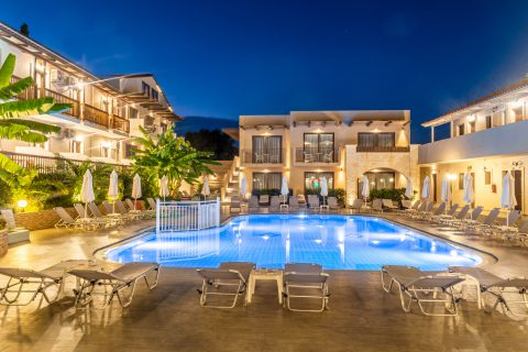 Lazaros Hotel & Resort