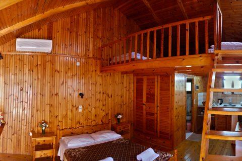 Cottage – Lazaros Hotel Resort