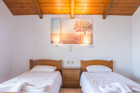 Apartment Superior – Lazaros Hotel Resort