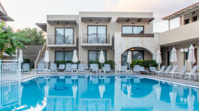 lazaros hotel resort - zakynthos is open and covid free