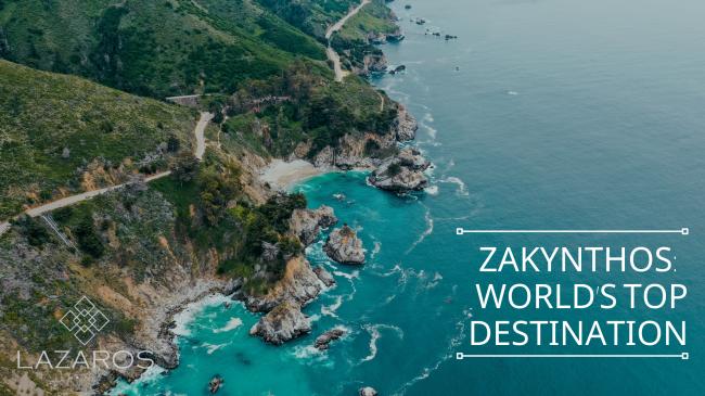 lazaros hotel resort - zakynthos: world's top destination