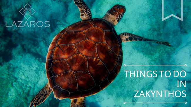 lazaros hotel resort - things to do in zakynthos